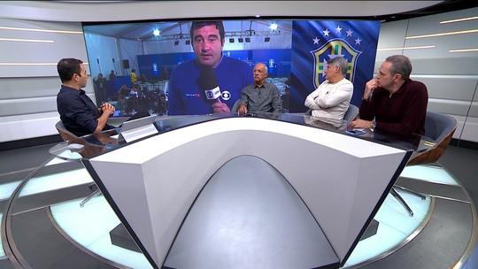 CBF fica alerta com Neymar após depoimento do camisa 10 da Seleção Brasileira