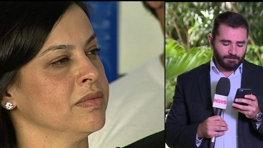 Gilmar Mendes concede prisão domiciliar a Adriana Ancelmo