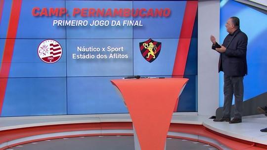 Bancada do Bem Amigos vê Náutico campeão Pernambucano em 2019