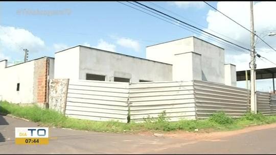 Obras milionárias iniciadas em 2015 estão abandonadas e deterioradas em Araguaína