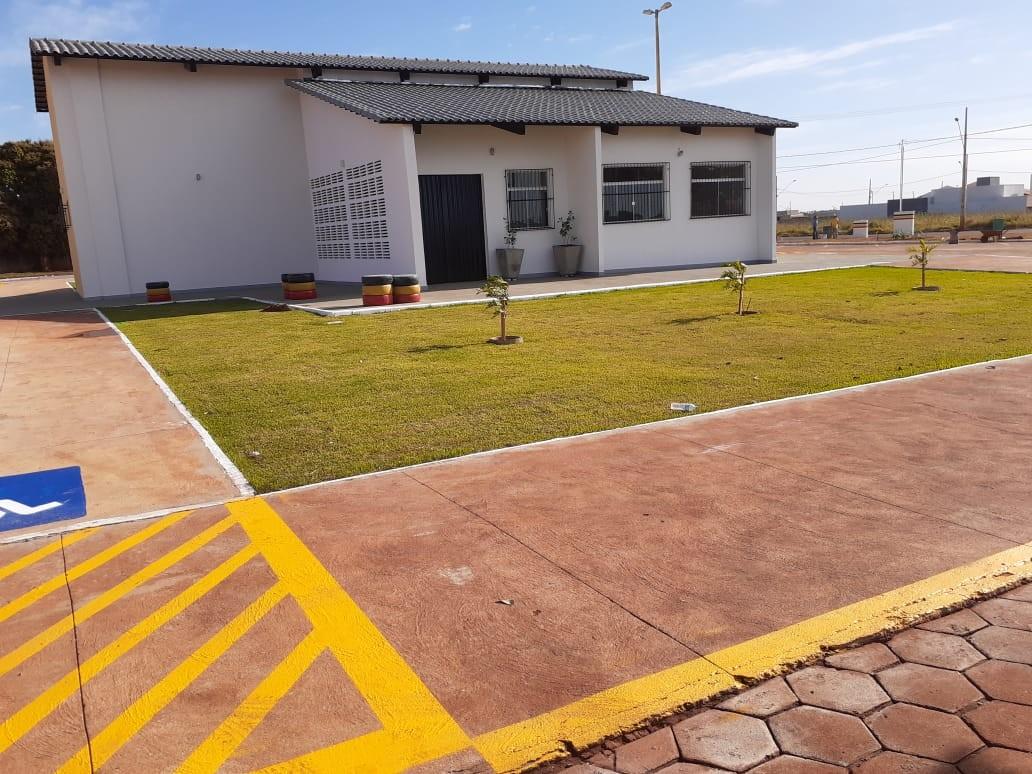 Obras do Velório Municipal são concluídas em Ituiutaba