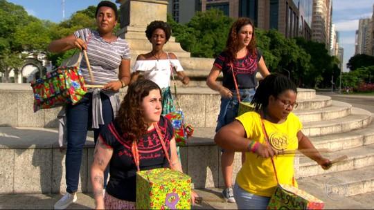 O Programão é ir ao festival 'WOW Mulheres do Mundo', no Boulevard Olímpico