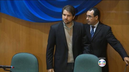 Ex-deputado Luiz Argolo é condenado a quase 12 anos de prisão