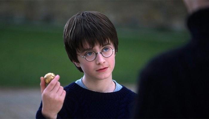 Nova criptomoeda tem várias inspirações vindas da saga Harry Potter (Foto: Reprodução/instagram/pottermore)