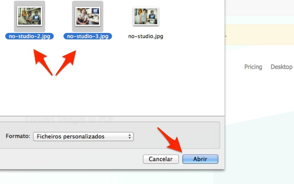 photo to pdf online converter