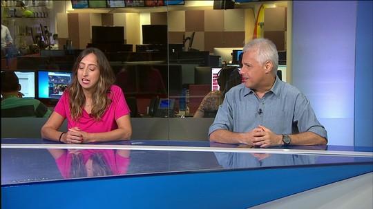 """Aydano André Motta afirma que """"não tem a menor pinta que o São Paulo vá muito longe"""""""