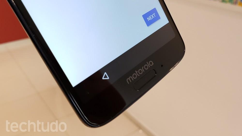 5dd3a81e4 Moto G6 tem lançamento no Brasil  Motorola também revela G6 Play e ...