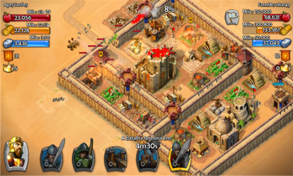 Age of Empires: ...