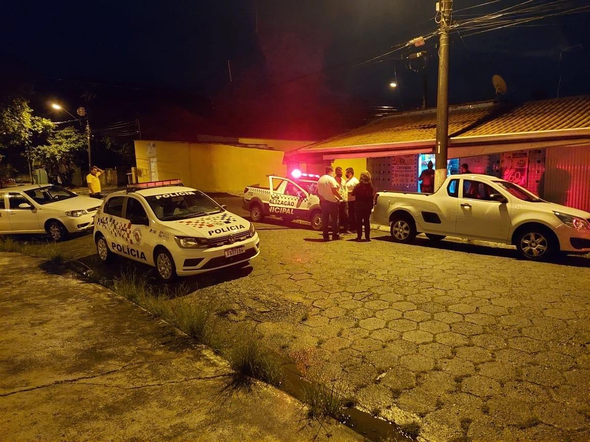 Cidades da Baixada Santista registram aglomeração após toque de recolher anunciado pelo Governo de SP