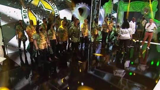 Foto: (Reprodução / TV Globo / Globoplay)