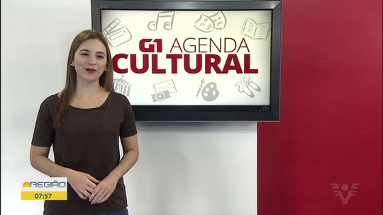 Agenda Cultural: Confira as atrações de 30 de agosto a 1º de setembro em Santos e Região