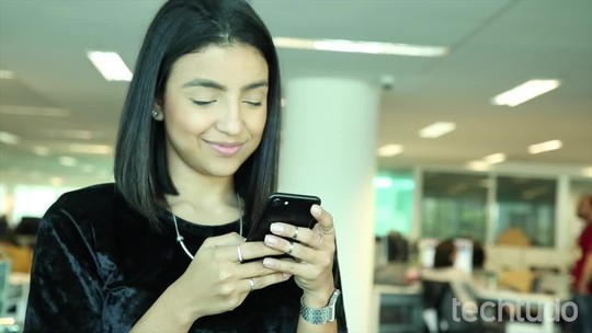 Como usar o novo Skype no iPhone