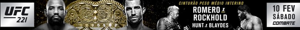 Assine o Combate e assista ao vivo e com exclusividade a todos os eventos do UFC (Foto: Divulgação)