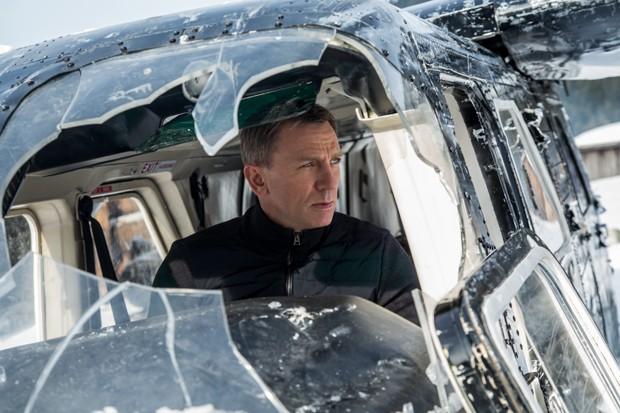 Daniel Craig (Foto: Jonathan Olley, Stephen Vaughan / Columbia Pictures)