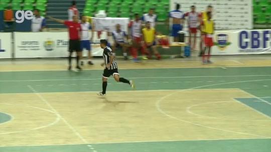 É decisão! Ceará e JES passam pelas semifinais e se encontram na final da Copa Nordeste