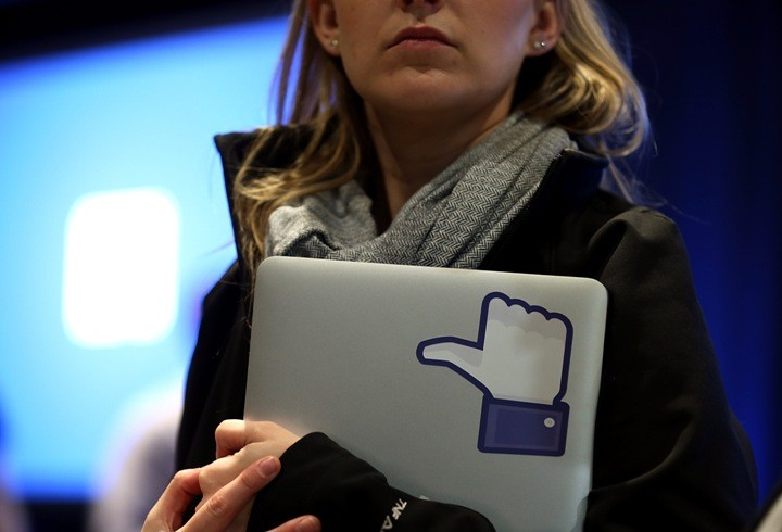 Facebook (Foto: Getty Images)