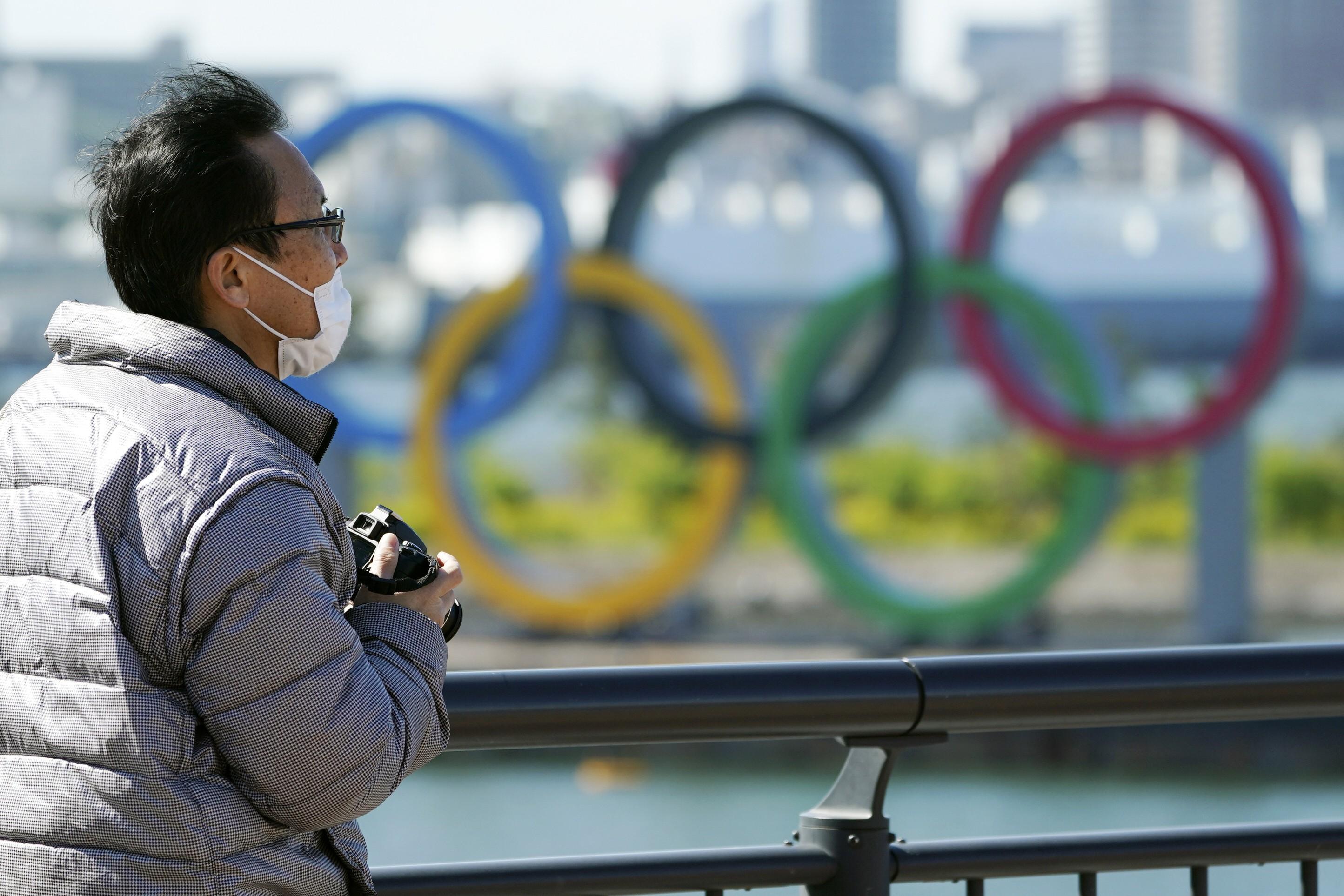 Vacinação de 26 atletas cearenses que vão disputar as Olimpíadas de Tóquio acontece nesta segunda-feira em Fortaleza