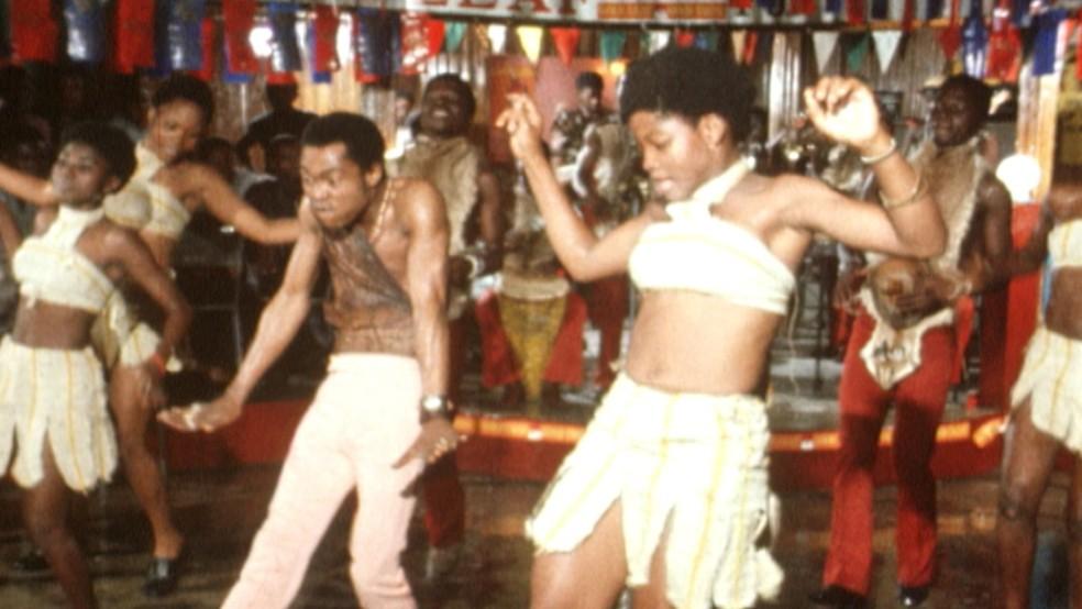 Documentário conta história de Fela Kuti — Foto: Divulgação