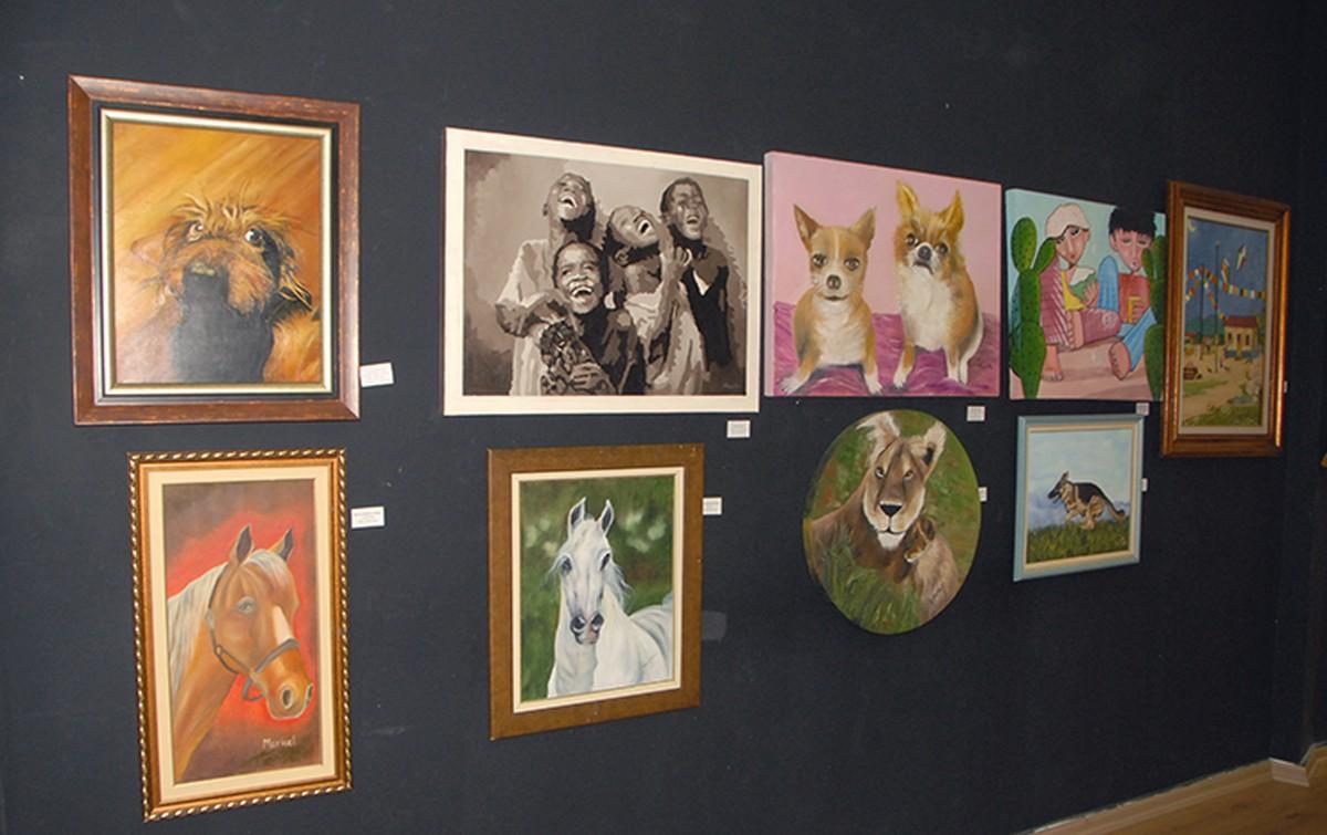 Shopping de Campinas celebra mês das crianças com mostra de arte gratuita