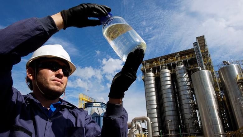 empresas-boeing-biocombustiveis-aviacao (Foto: Divulgação/Boeing)