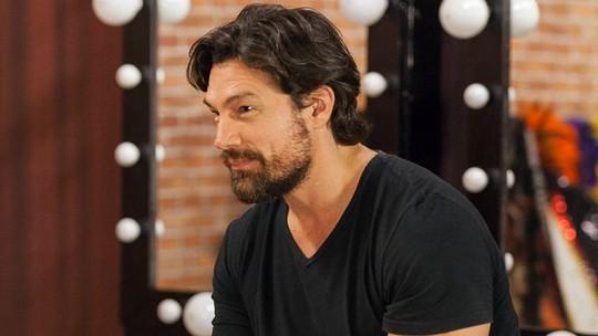 Ricardo Macchi sobre cigano Igor: 'Ensinei a uma geração que não se pode estrear na TV sem coach'