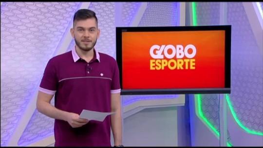 Veja a íntegra do Globo Esporte PA desta sexta-feira, dia 16
