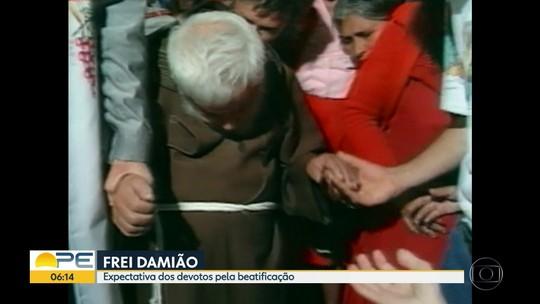 Devotos estão na expectativa para o processo de beatificação de Frei Damião