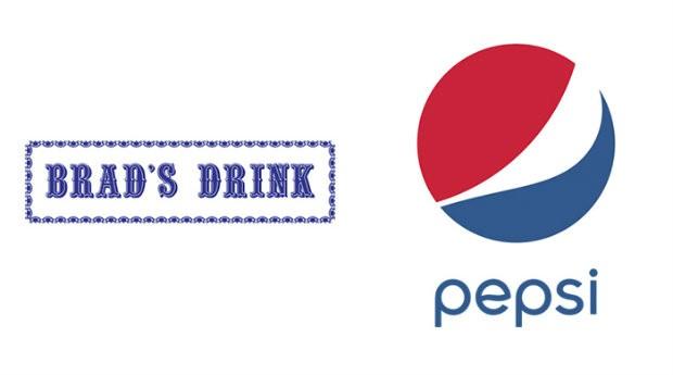 A marca de bebidas teve o nome de seu fundador por anos antes de ficar conhecida como 'Pepsi' (Foto: Divulgação)