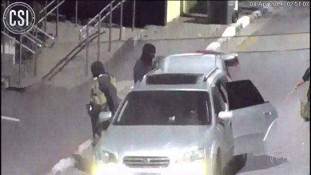 Três suspeitos de ataques a bancos de Guararema foram mortos sem sinais de resistência e um já estava rendido, diz relatório da Ouvidoria da Polícia - Notícias - Plantão Diário