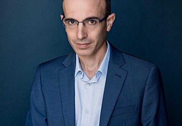 Para Yuval Harari, as máquinas conseguirão identificar o estado emocional das pessoas (Foto: Emily Berl/The New York Times/Fotoarena)