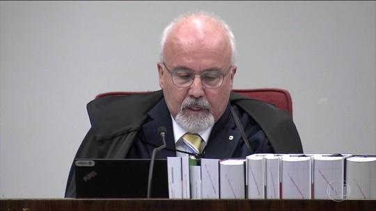 Subprocurador-geral diz que provas contra o tucano são robustas