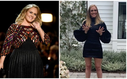 Especialista explica benefícios e cuidados com dieta que fez Adele ...