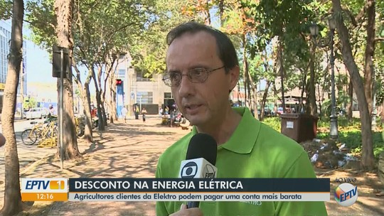 Elektro começa cadastramento para a tarifa rural subsidiada em Rio Claro e mais 17 municípios