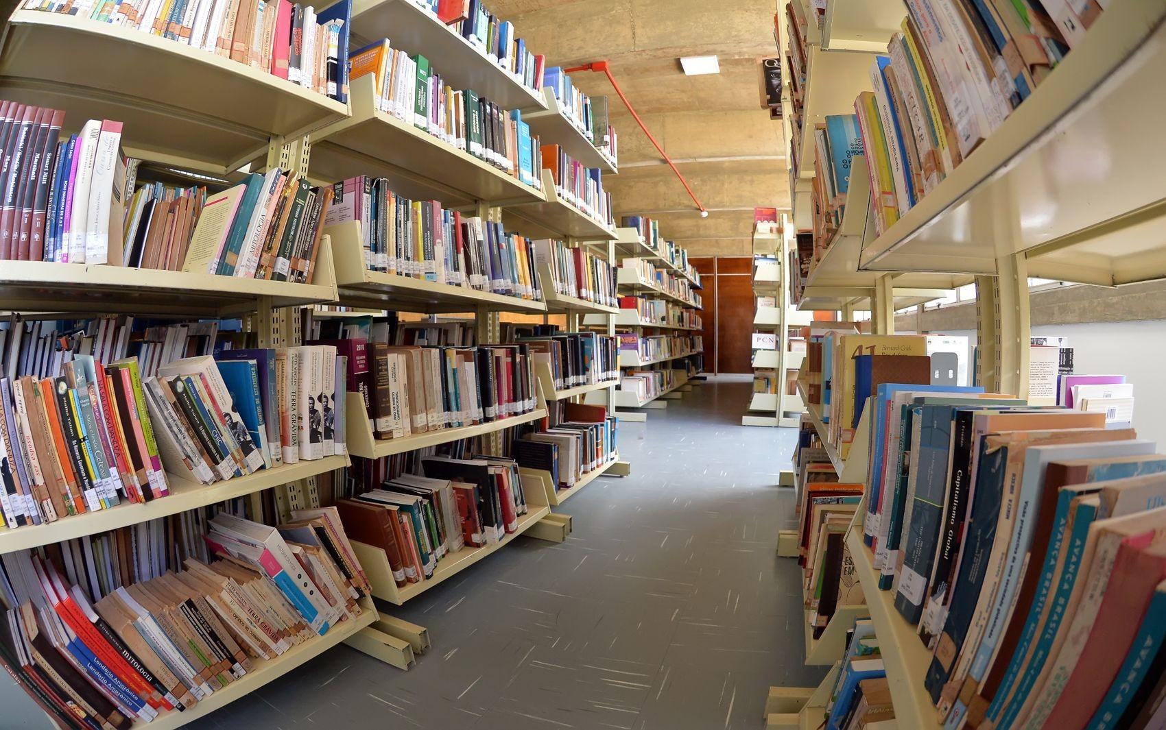 Biblioteca Pública Epiphanio Dória realiza atividades culturais neste sábado - Notícias - Plantão Diário