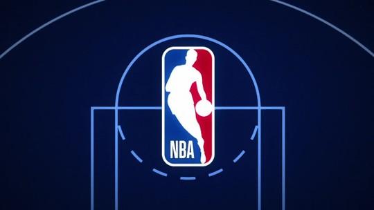 Lambança no passe com direito a narração de LeBron, e Griezmann na torcida na rodada da NBA