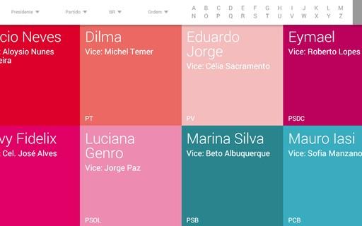 10 aplicativos e sites que ajudam a decidir em quem votar