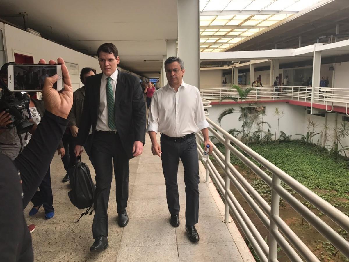 Empresário é condenado a 11 anos de prisão por integrar quadrilha que desviou verba da Seduc-MT
