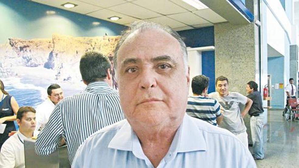 Roberto Pessoa, Maracanaú — Foto: SVM
