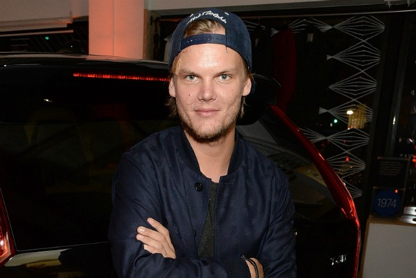 O DJ sueco Avicii (Foto: Getty Images)