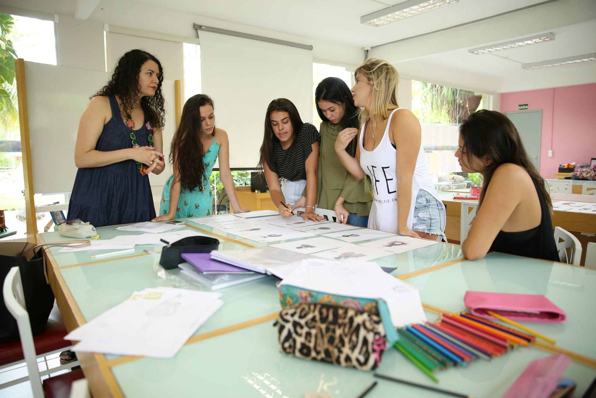 Graduação de curta duração: conheça os cursos da Unifor