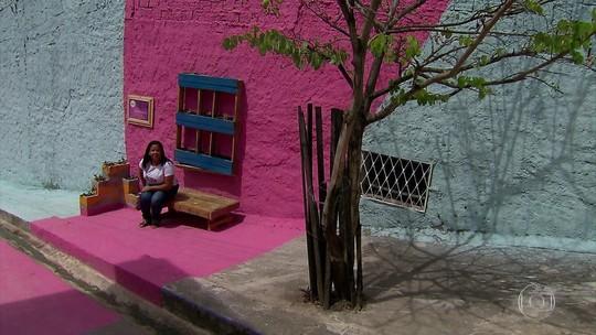 Moradores do Alto Santa Isabel ganham espaço de lazer