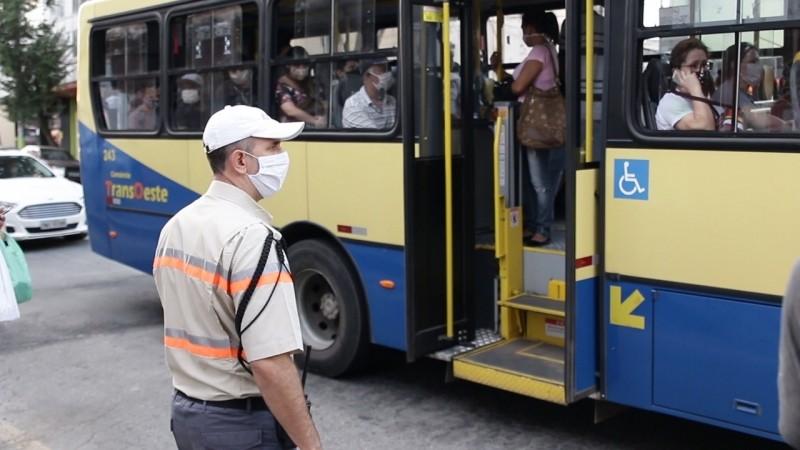 Coronavírus: Câmara edita ofício que pede esclarecimentos à empresa de transporte público em Divinópolis
