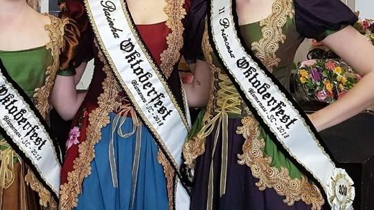 Foto: (Oktoberfest/Divulgação)