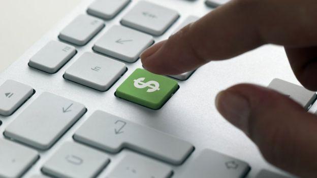 'O dinheiro por si só nunca me interessou', diz Sabatier (Foto: Getty Images via BBC News Brasil)