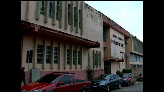 Escolas de Tupanciretã sofrem com o elevado número de furtos