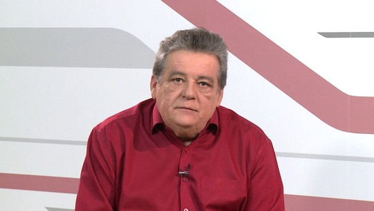 Candidato ao Senado Silvio Costa é entrevistado pelo G1