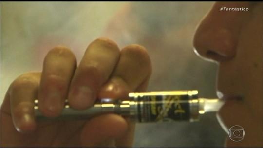 EUA têm sete mortes e 530 casos de doenças relacionadas a cigarros eletrônicos