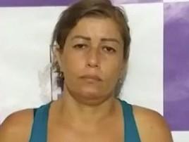 Mãe que venderia o filho por R$ 70 mil é indiciada na Bahia (Reprodução )