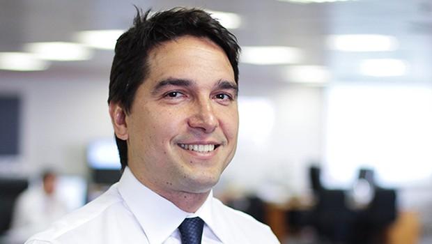 Fabio Cleto, vice-presidente de Fundos do Governo e Loterias : exonerado por Dilma (Foto: Divulgação/Rodrigo de Oliveira)