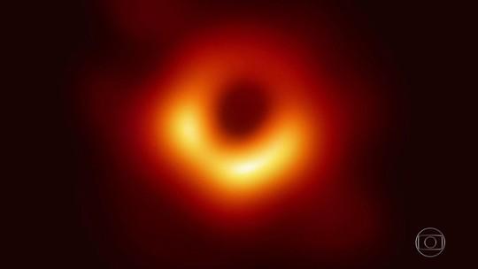 Entenda como foi feita a primeira imagem de um buraco negro